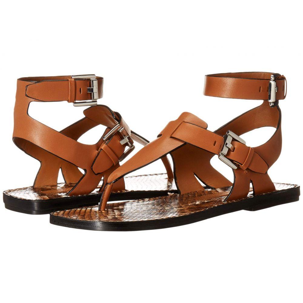 シガーソン モリソン Sigerson Morrison レディース サンダル・ミュール シューズ・靴【Nolan】Light Natural Leather