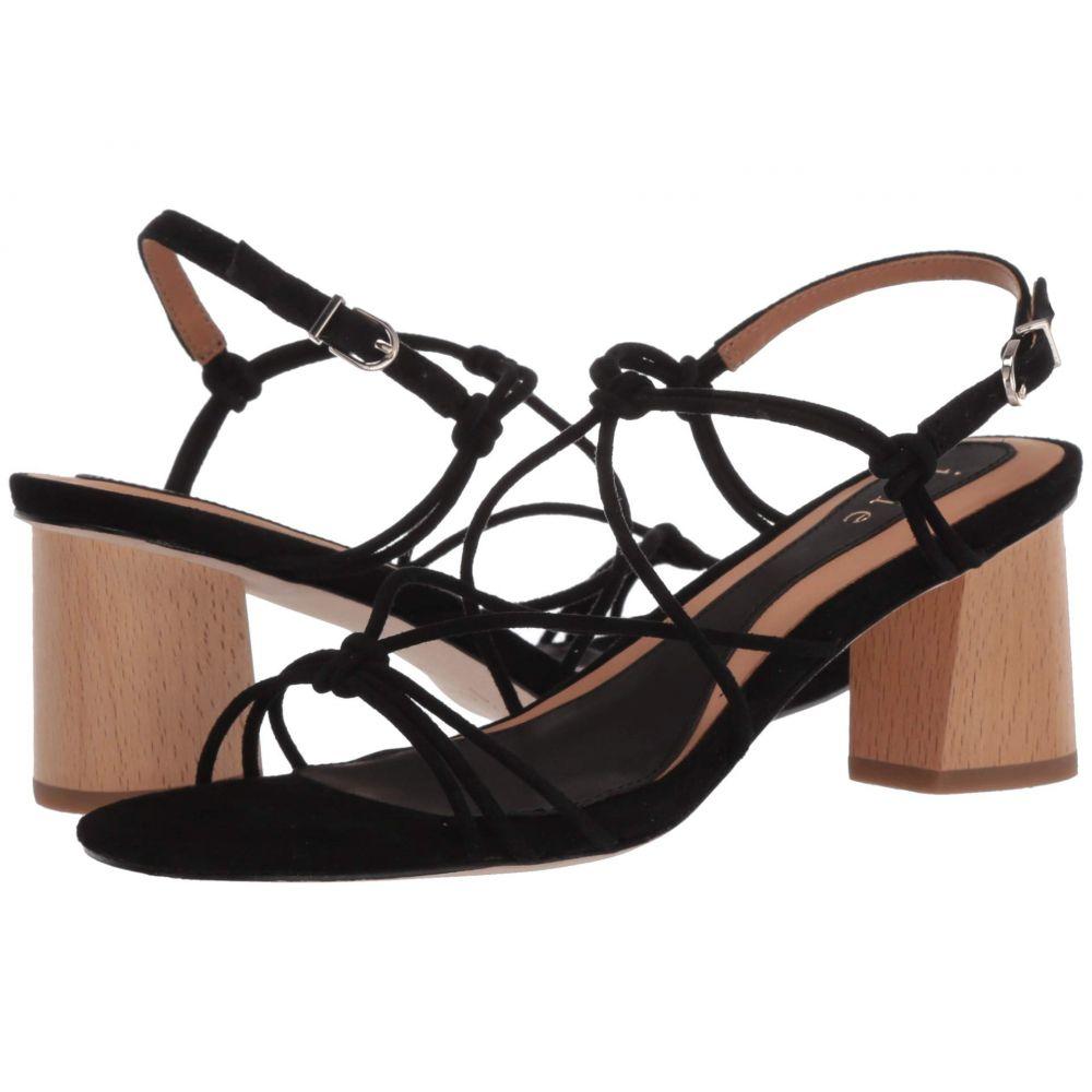ジョア Joie レディース サンダル・ミュール シューズ・靴【Malti】Black