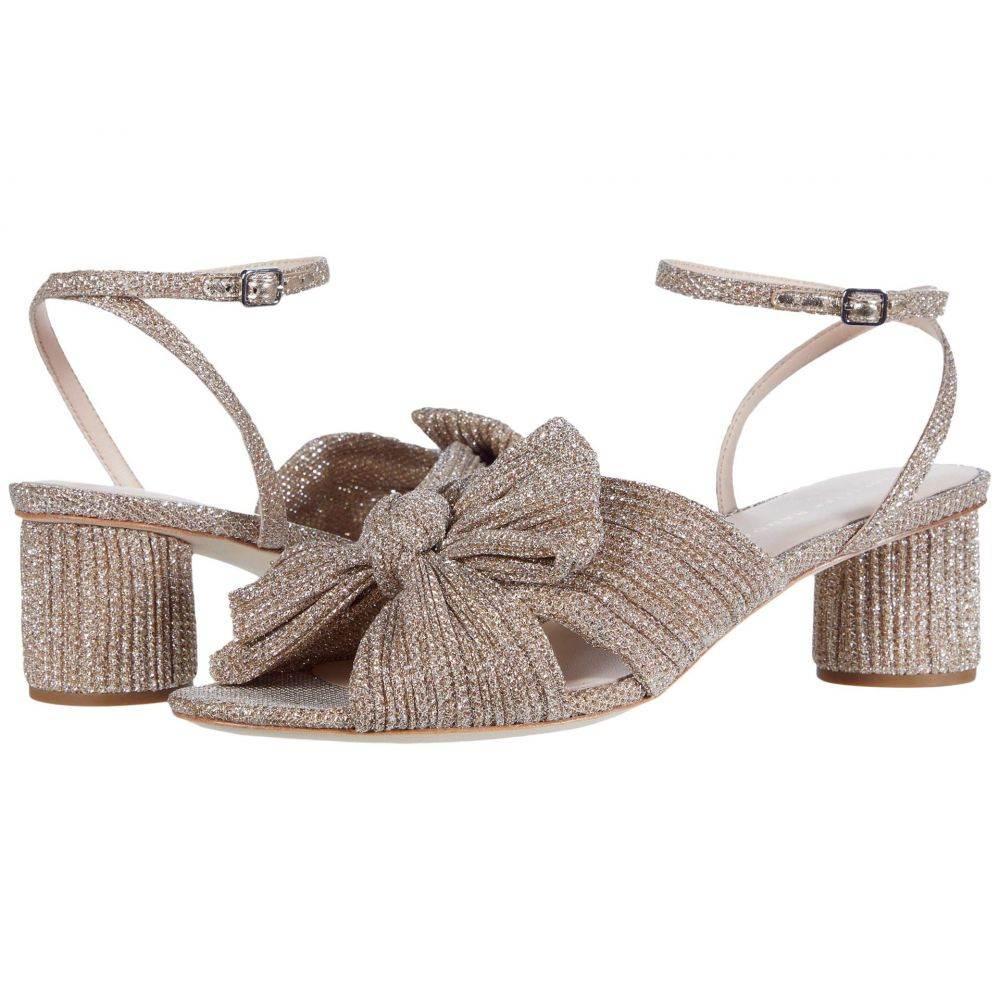 ロフラーランドール Loeffler Randall レディース サンダル・ミュール シューズ・靴【Dahlia】Platinum Rose