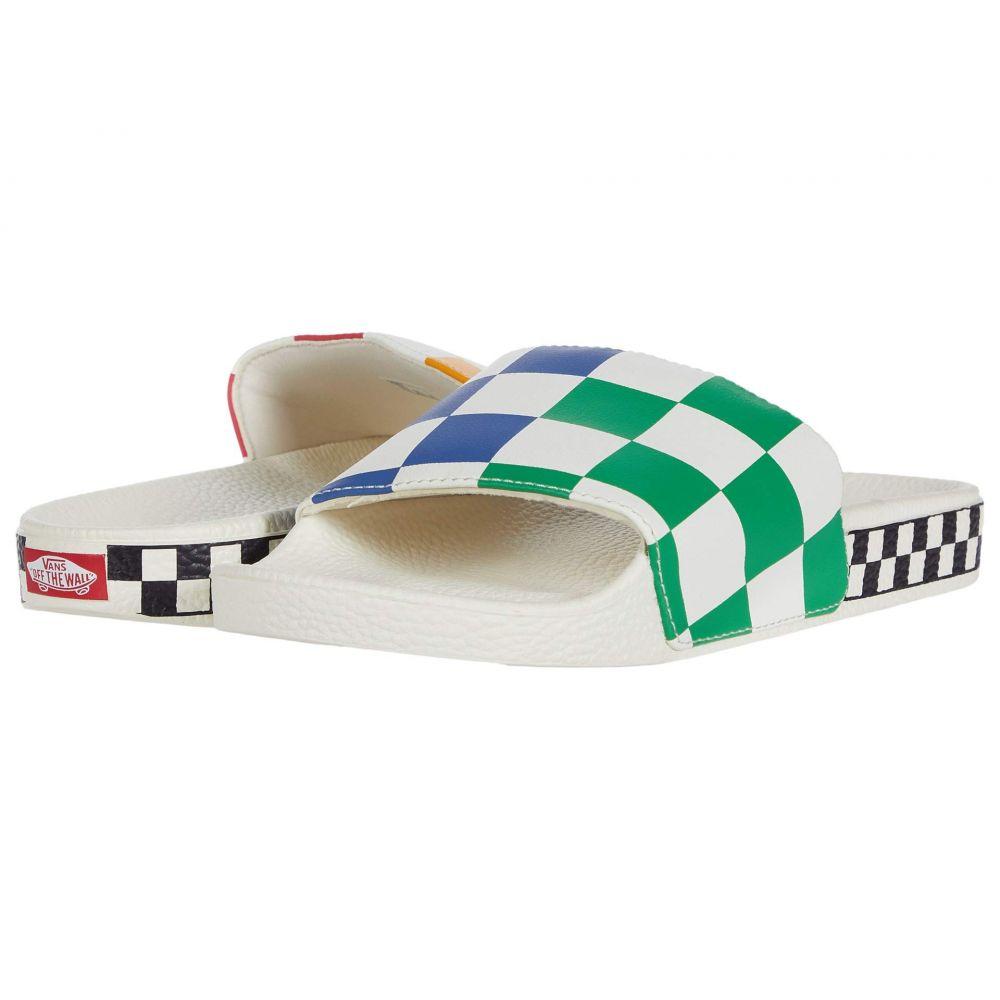 ヴァンズ Vans レディース サンダル・ミュール シューズ・靴【Slide-On】Multicolor
