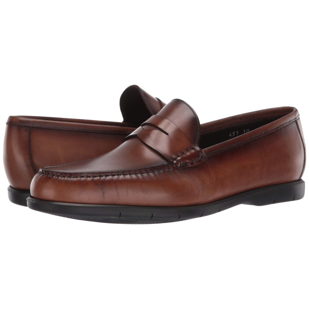 トゥーブートニューヨーク To Boot New York メンズ ローファー シューズ・靴【Tribeca】Chester Aer