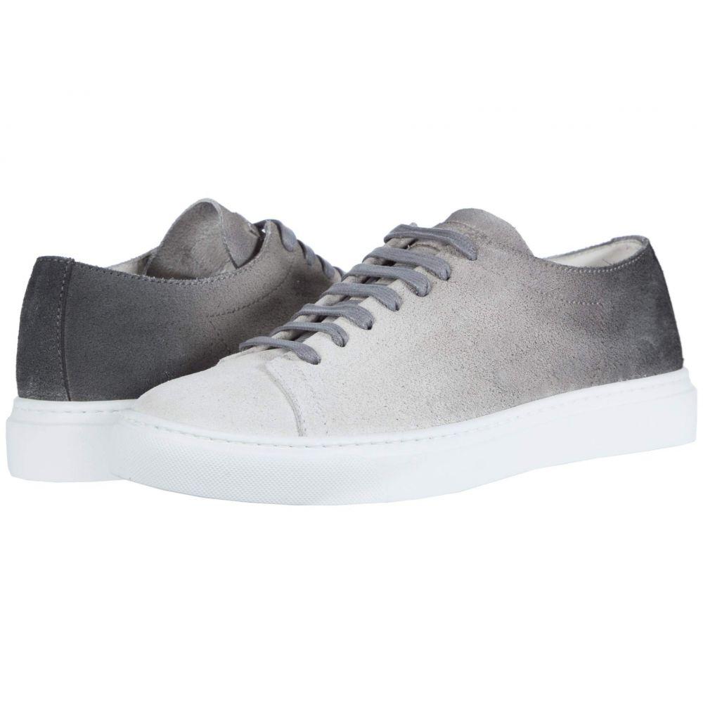 トゥーブートニューヨーク To Boot New York レディース ローファー・オックスフォード シューズ・靴【Lily】White/Grey