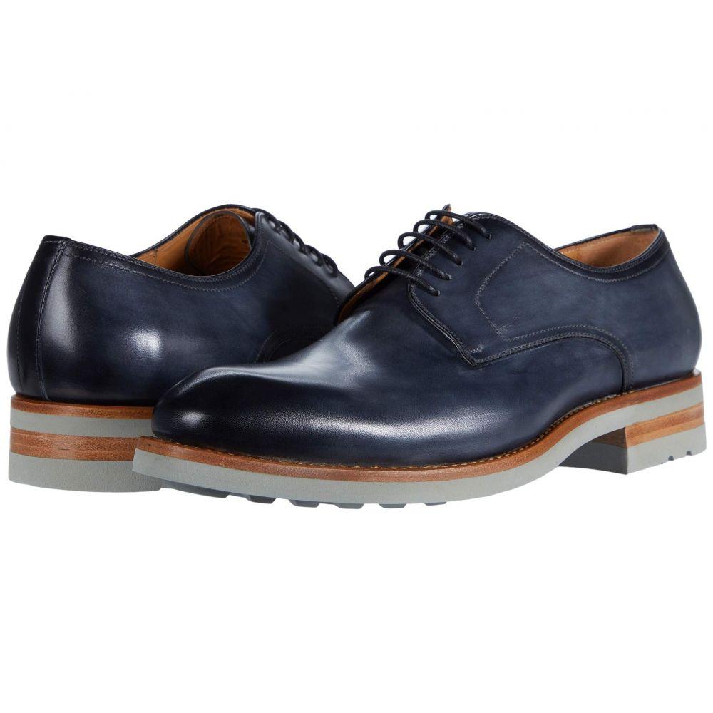 マグナーニ Magnanni メンズ 革靴・ビジネスシューズ シューズ・靴【Bolsena II】Grey