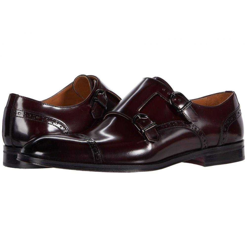 ブルーノ マリ Bruno Magli メンズ 革靴・ビジネスシューズ シューズ・靴【Anzio】Bordo