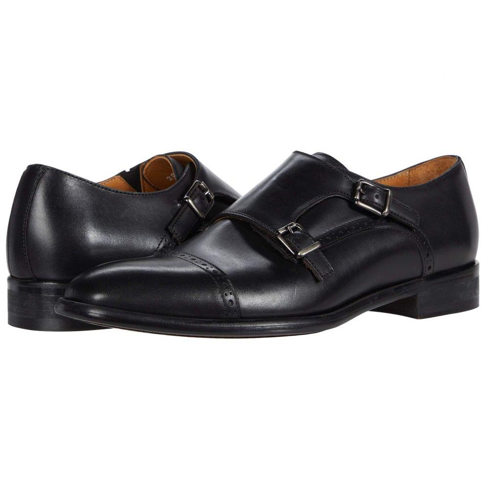 ゴードンラッシュ Gordon Rush メンズ 革靴・ビジネスシューズ シューズ・靴【Corbett】Black