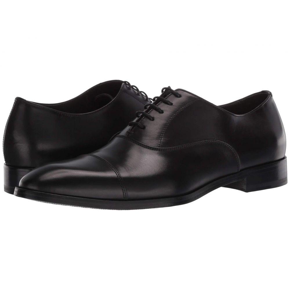 ゴードンラッシュ Gordon Rush メンズ 革靴・ビジネスシューズ シューズ・靴【Evans】Black