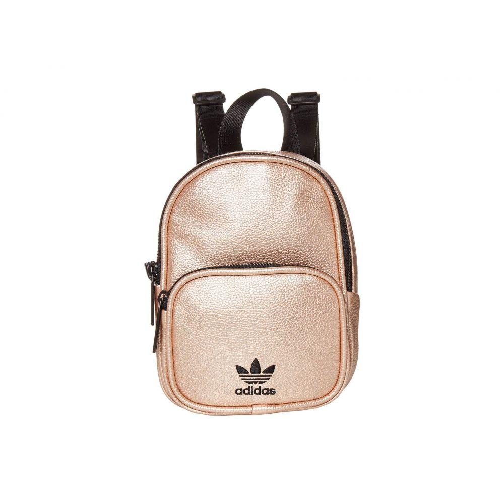アディダス adidas Originals レディース バックパック・リュック バッグ【Originals Mini PU Leather Backpack】