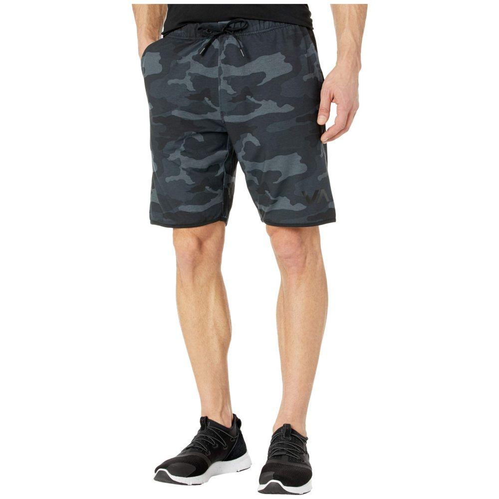 ルーカ RVCA メンズ ショートパンツ ボトムス・パンツ【Sport Shorts III】Camo