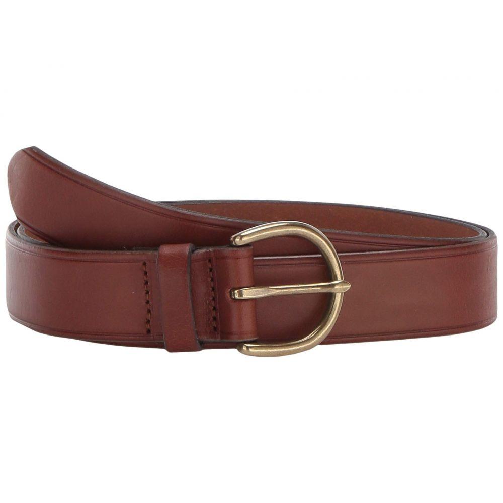 メイドウェル Madewell レディース ベルト 【Medium Perfect Leather Belt】Pecan