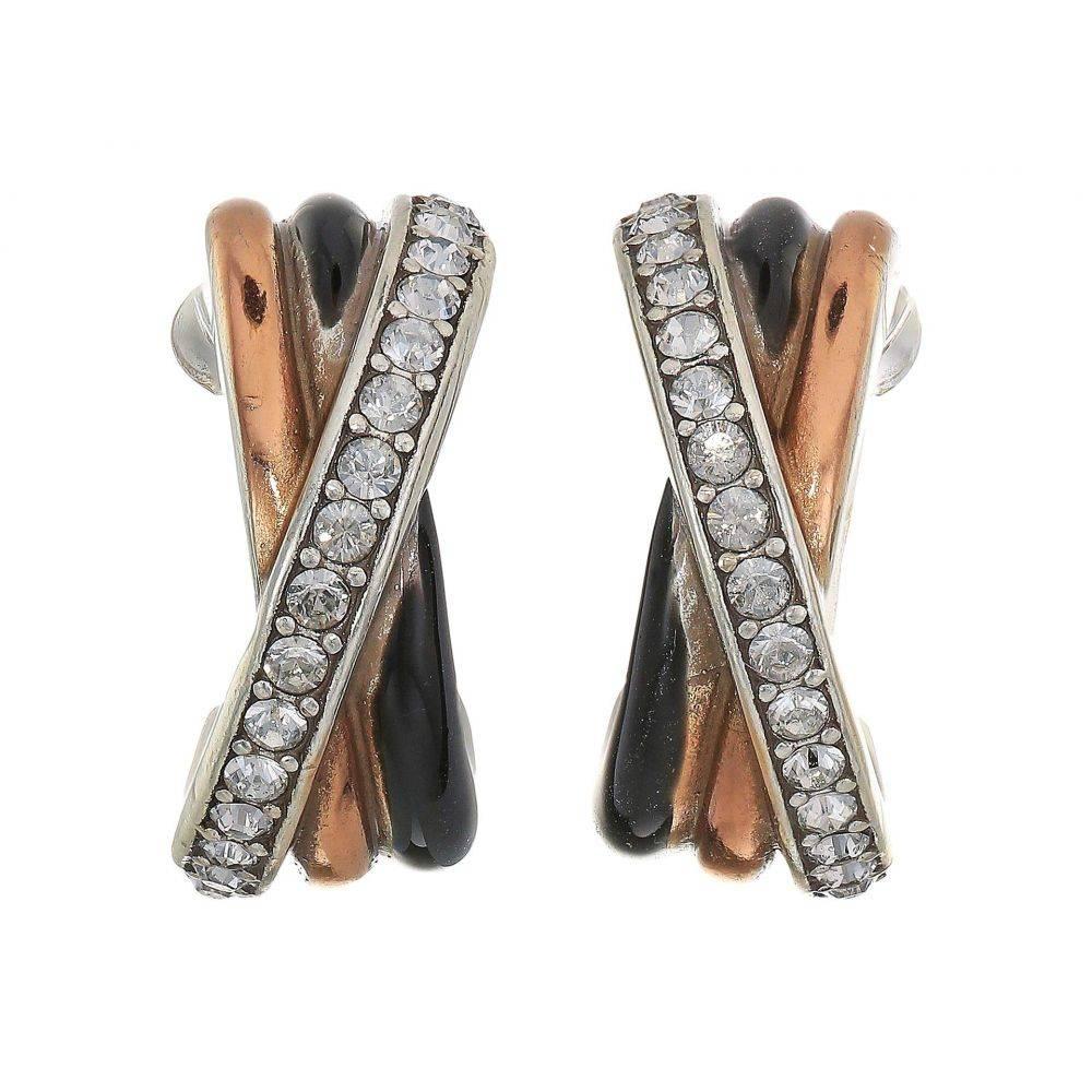 ブライトン Brighton レディース イヤリング・ピアス ジュエリー・アクセサリー【Neptune's Rings Post Clip Earrings】Multi