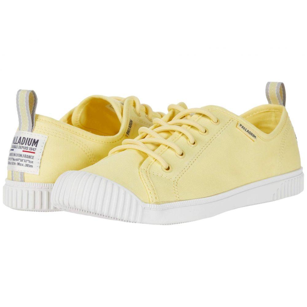 パラディウム Palladium レディース スニーカー シューズ・靴【Easy Lace】Pop Corn