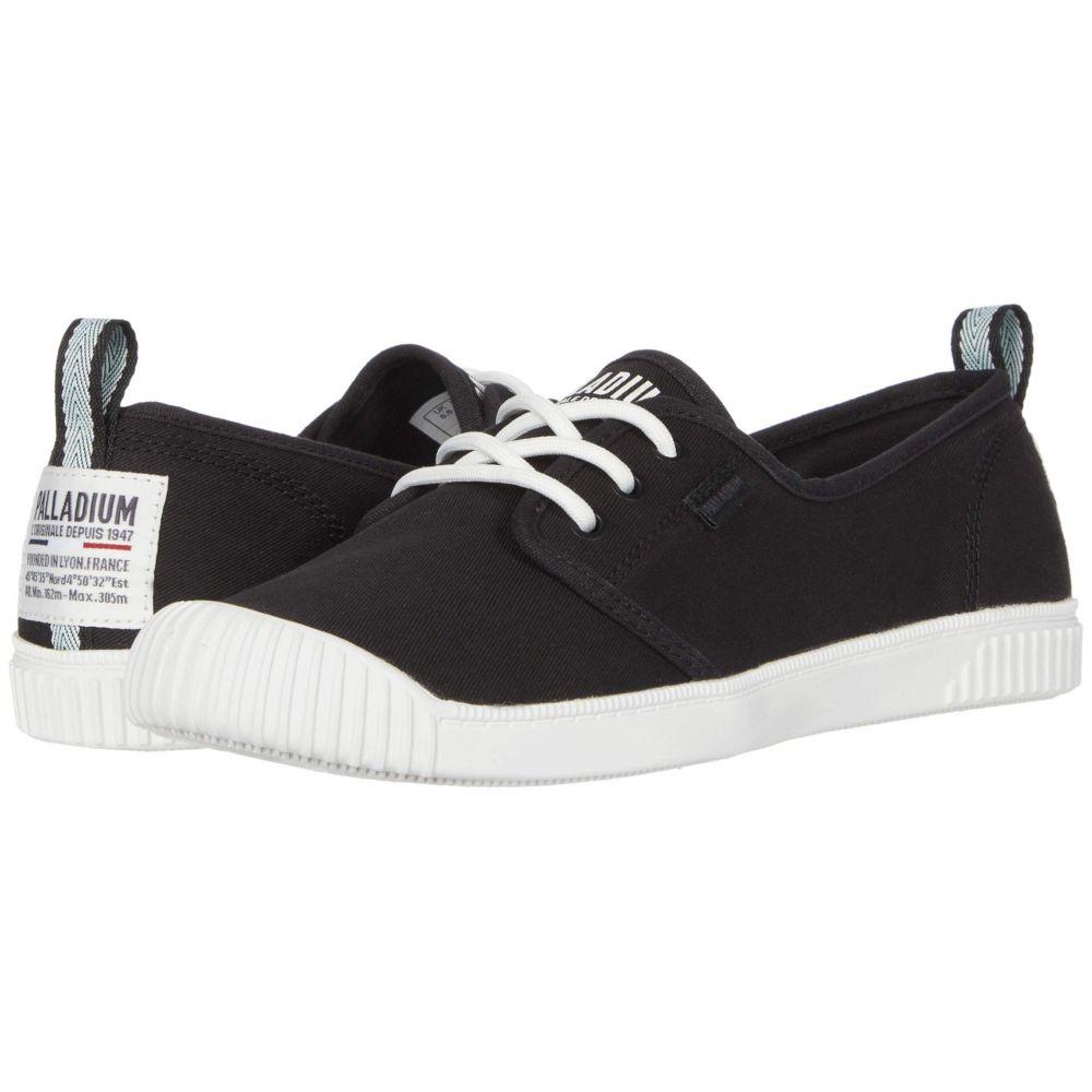 パラディウム Palladium レディース スニーカー シューズ・靴【Easy SL】Black
