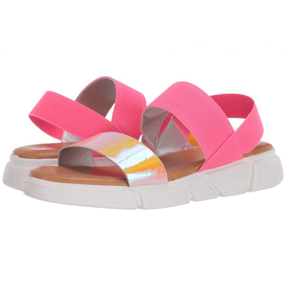 ダーティーランドリー Dirty Laundry レディース サンダル・ミュール シューズ・靴【Advocate】Pink