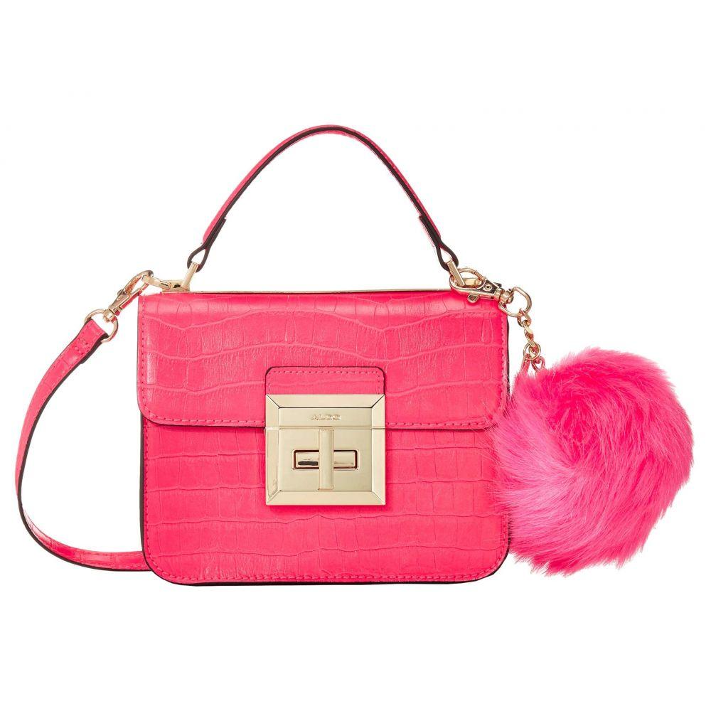 アルド ALDO レディース ショルダーバッグ バッグ【Chiadda】Bright Pink