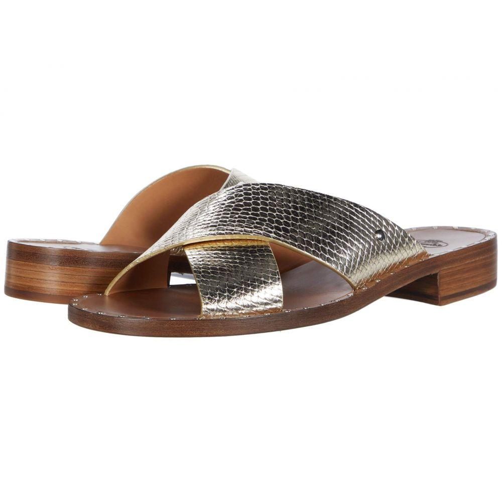 チャーチ Church's レディース サンダル・ミュール シューズ・靴【Regan Sandal】Pyrite