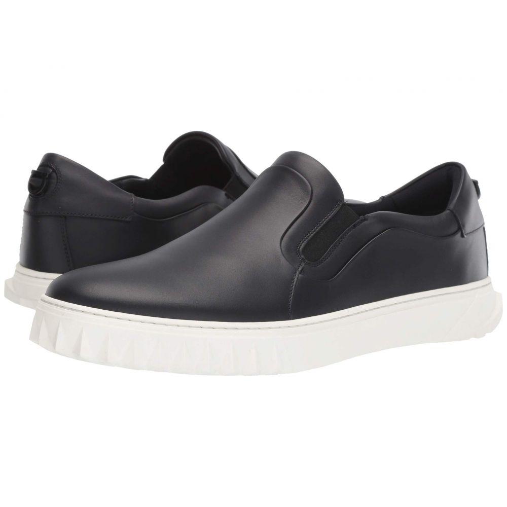 サルヴァトーレ フェラガモ Salvatore Ferragamo メンズ スニーカー シューズ・靴【Cruise Sneaker】Black