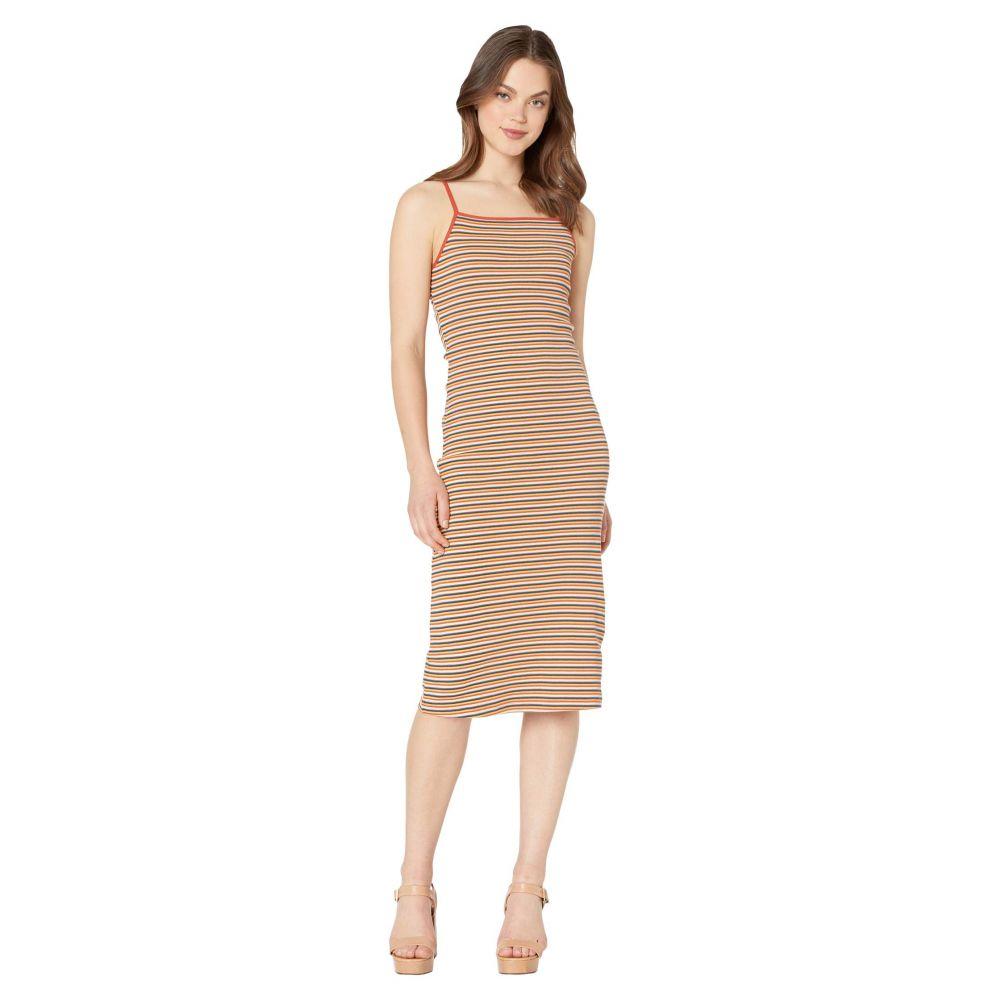 ルーカ RVCA レディース ワンピース ワンピース・ドレス【Bianca Dress】Multi
