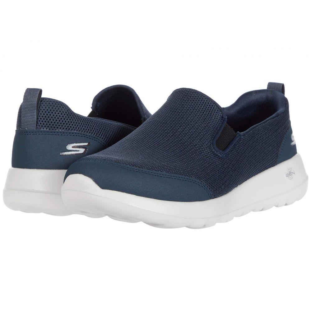 スケッチャーズ SKECHERS Performance メンズ スニーカー シューズ・靴【Go Walk Max - Clinched】Navy