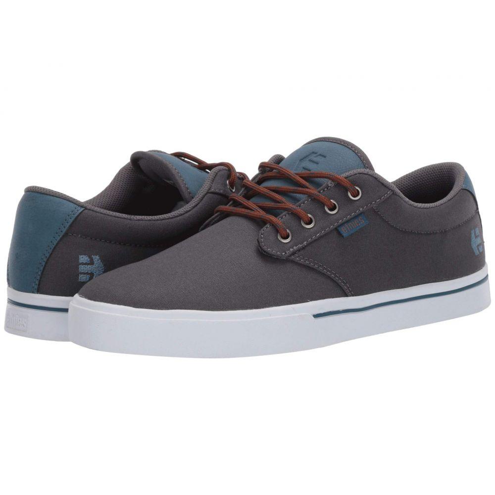 エトニーズ etnies メンズ スニーカー シューズ・靴【Jameson 2 Eco】Grey/Blue/Gum
