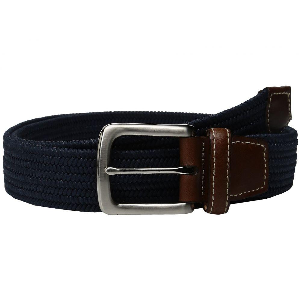ブライトン Brighton メンズ ベルト 【Palmer 1/38' Belt】Navy