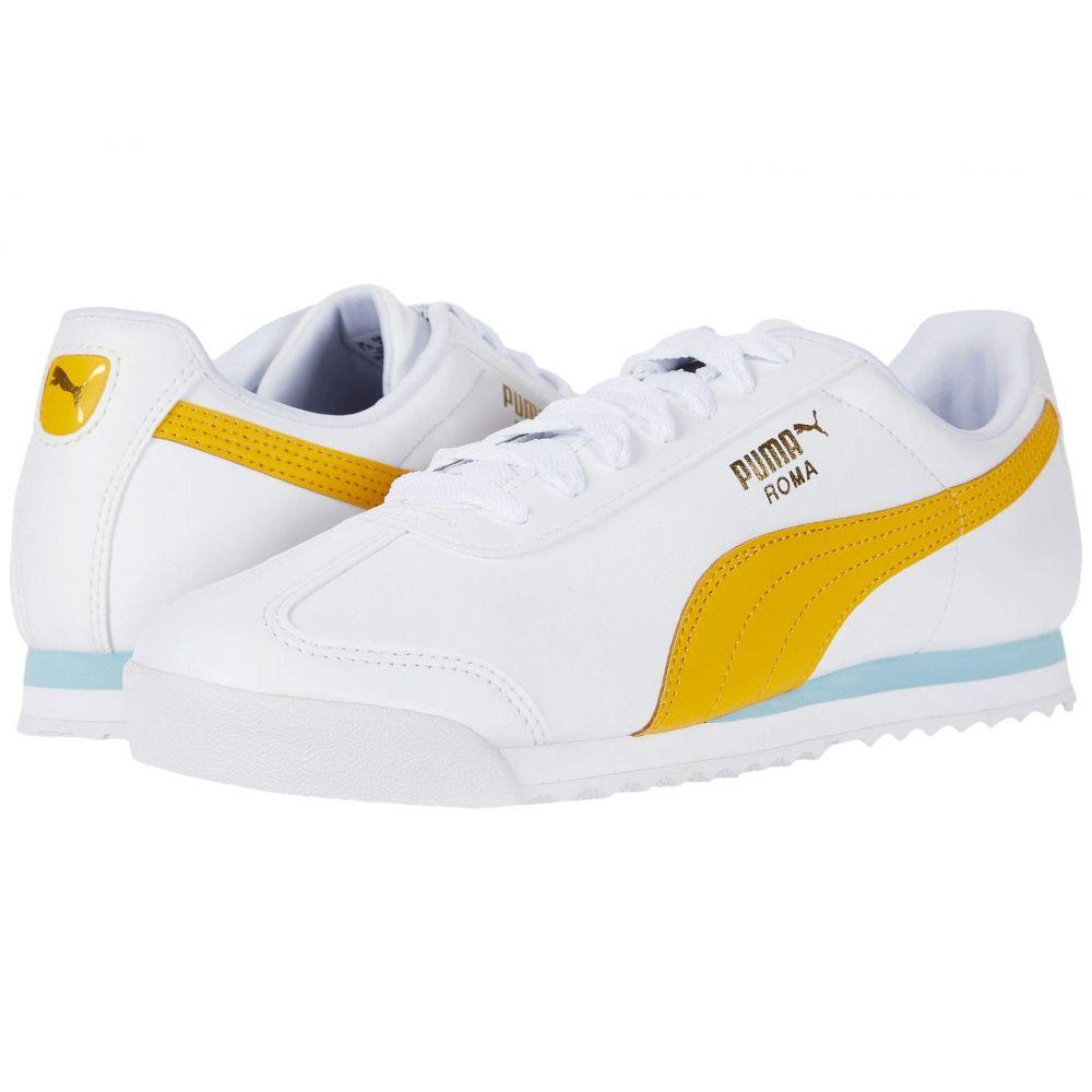 プーマ PUMA メンズ スニーカー シューズ・靴【Roma Basic +】