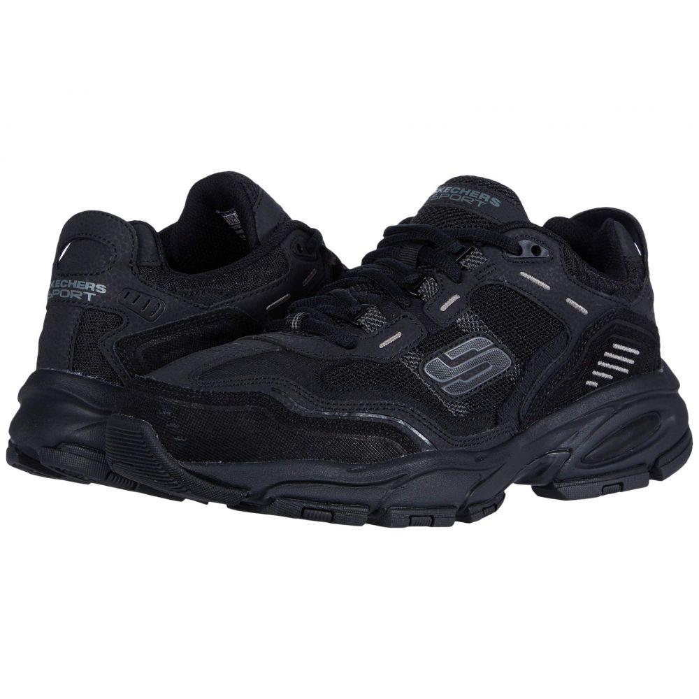 スケッチャーズ SKECHERS メンズ スニーカー シューズ・靴【Vigor 2.0 Nanobet】Black/Black