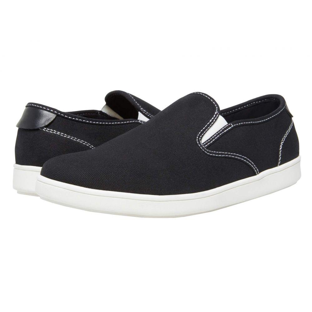 スティーブ マデン Steve Madden メンズ スニーカー シューズ・靴【Fenta-S】Black Canvas