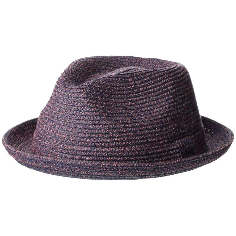 ベーリー オブ ハリウッド Bailey of Hollywood メンズ ハット 帽子【Billy】Grenadine/Blue