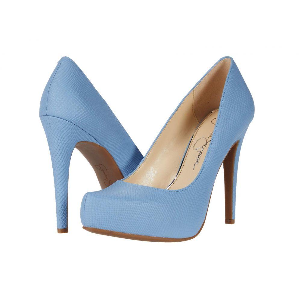 ジェシカシンプソン Jessica Simpson レディース パンプス シューズ・靴【Parisah】Cornflower Blue