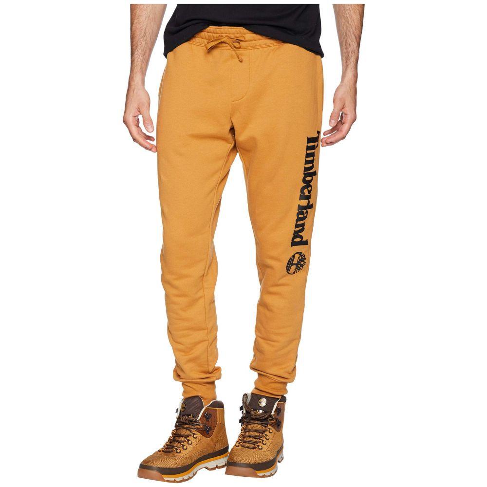 ティンバーランド Timberland メンズ スウェット・ジャージ ボトムス・パンツ【Sweatpants】Wheat Boot