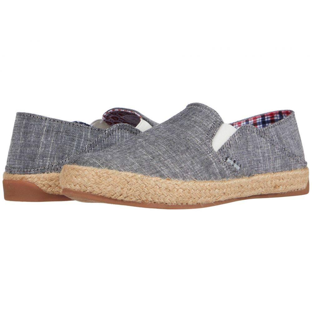 ベンシャーマン Ben Sherman メンズ スニーカー シューズ・靴【Prill Heel Slip】Black Cotton
