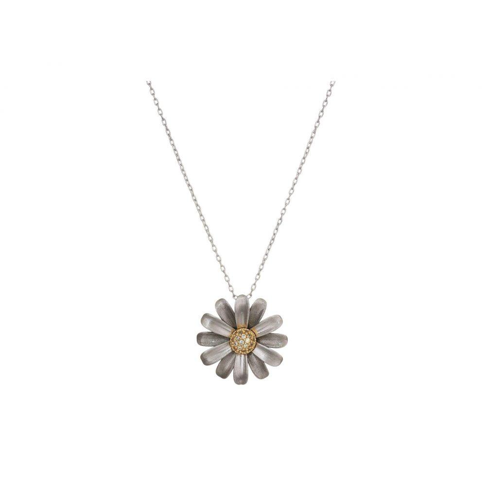 ケイト スペード Kate Spade New York レディース ネックレス ジュエリー・アクセサリー【Into The Bloom Mini Pendant Necklace】