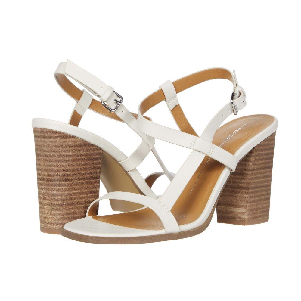 レポート Report レディース サンダル・ミュール シューズ・靴【Carly】Off-White