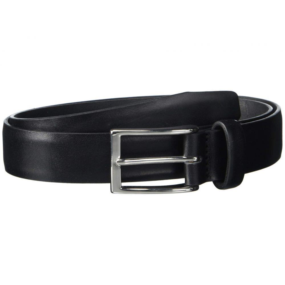 ジェイクルー J.Crew メンズ ベルト 【New Leather Dress Belt】Black