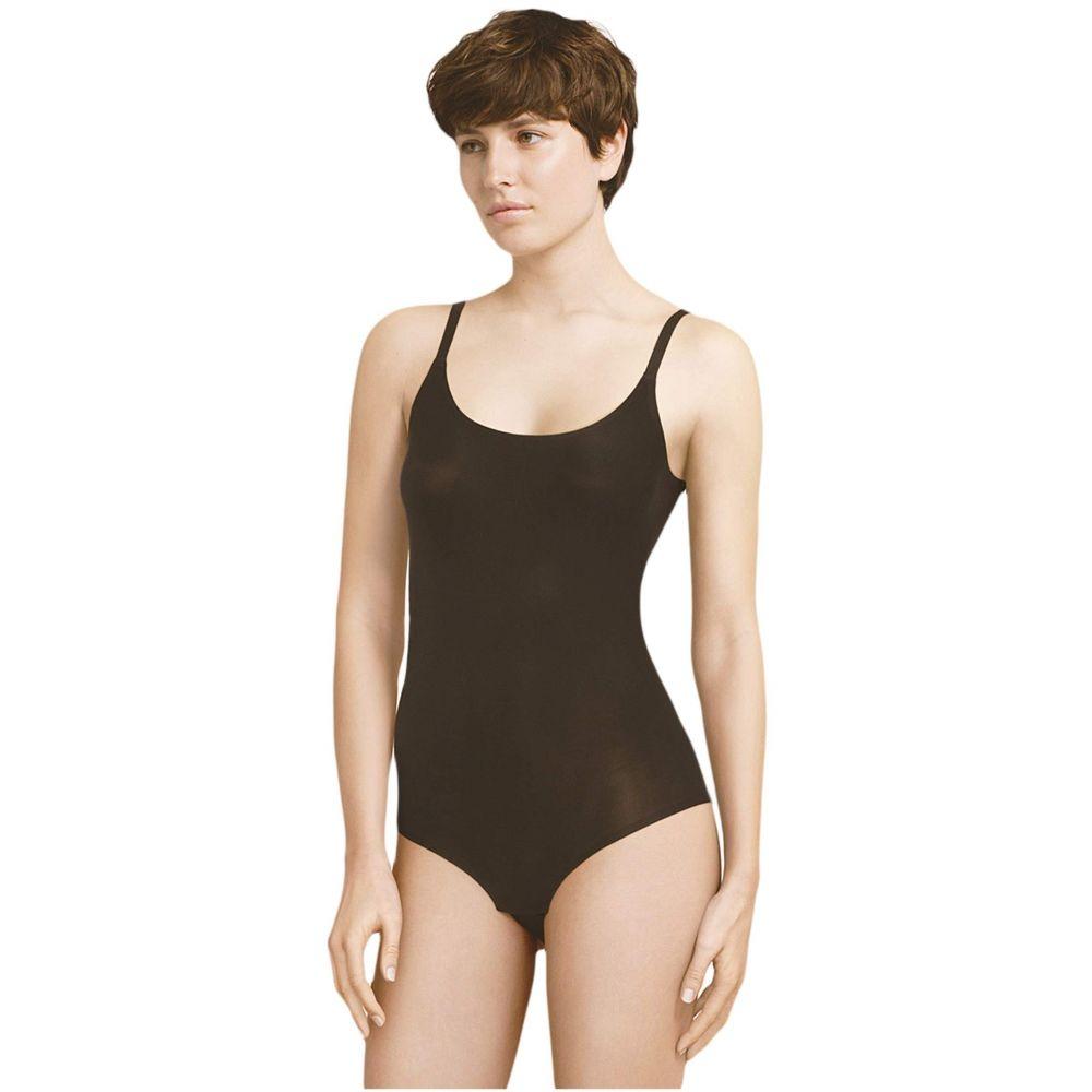 シャントル Chantelle レディース ボディースーツ インナー・下着【Soft Stretch Bodysuit】Black