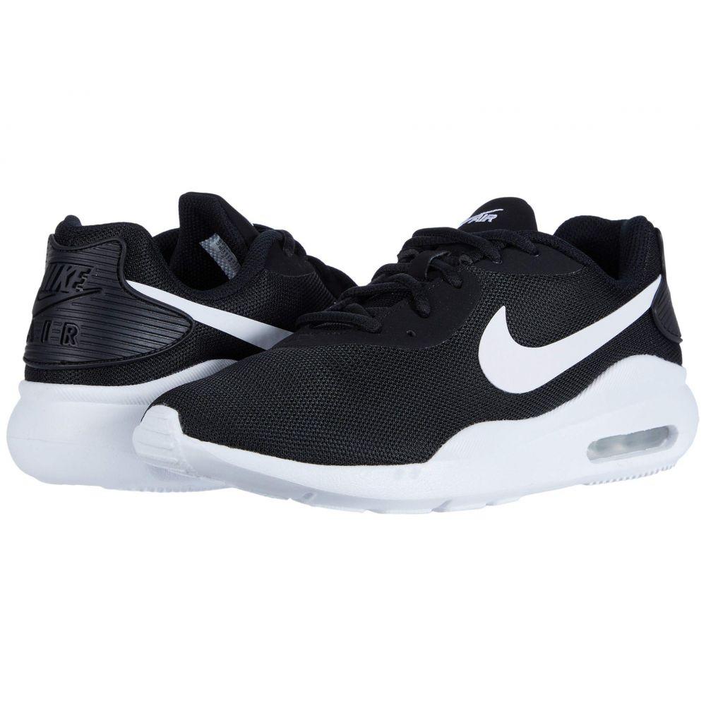 ナイキ Nike レディース スニーカー シューズ・靴【Air Max Oketo】Black/White