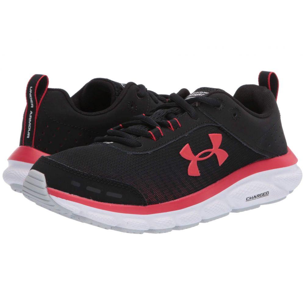 アンダーアーマー Under Armour メンズ ランニング・ウォーキング シューズ・靴【UA Charged Assert 8】Black/White/Versa Red