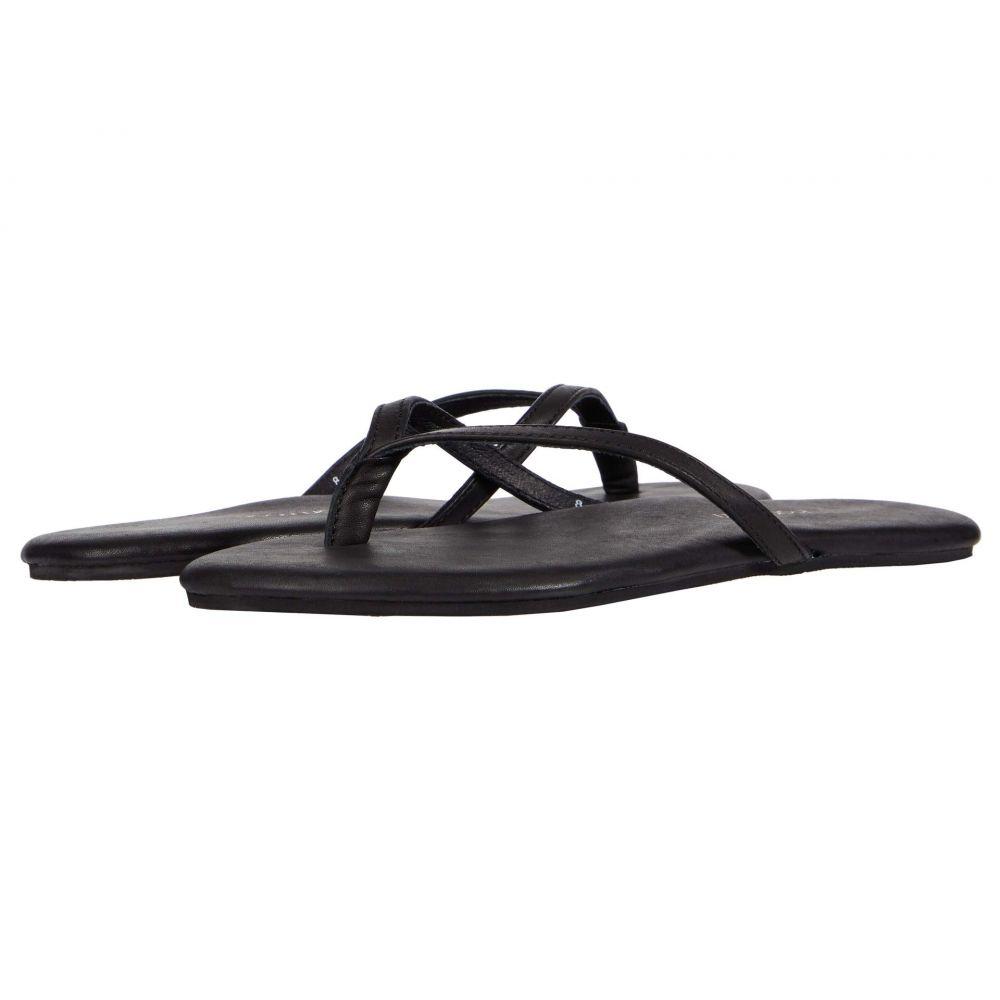 ハリマリ hari mari レディース ビーチサンダル シューズ・靴【The Mari】Black
