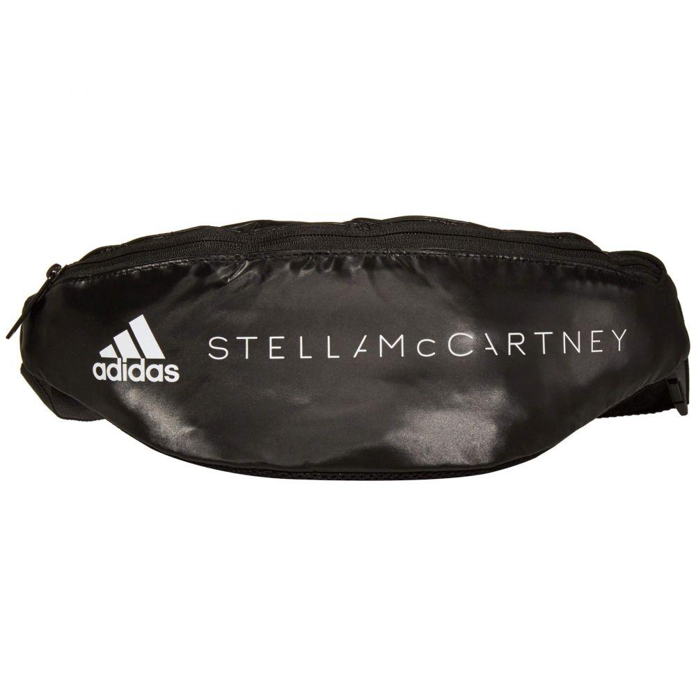 アディダス adidas by Stella McCartney レディース ボディバッグ・ウエストポーチ バッグ【Classic Bumbag FJ2496】Black/White