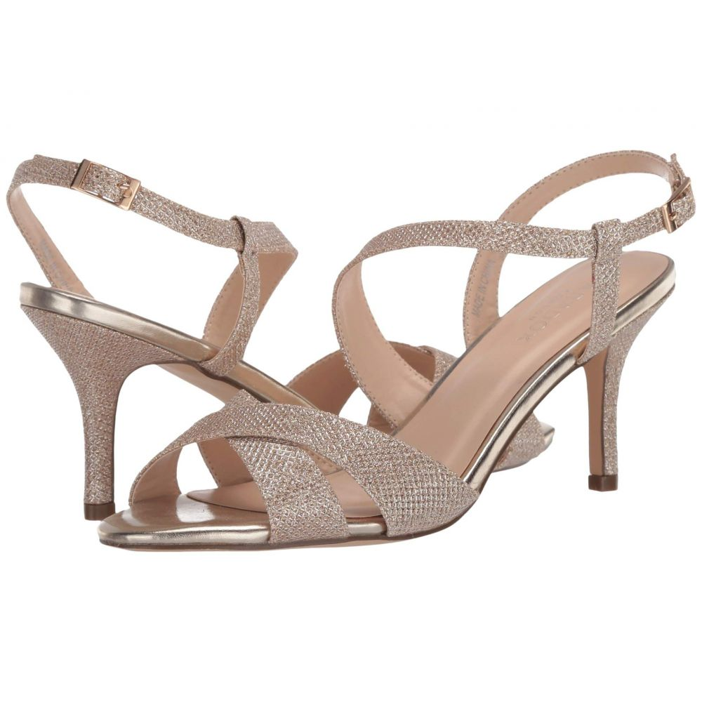 パラドックスロンドンピンク Paradox London Pink レディース サンダル・ミュール シューズ・靴【Hogan】Champagne