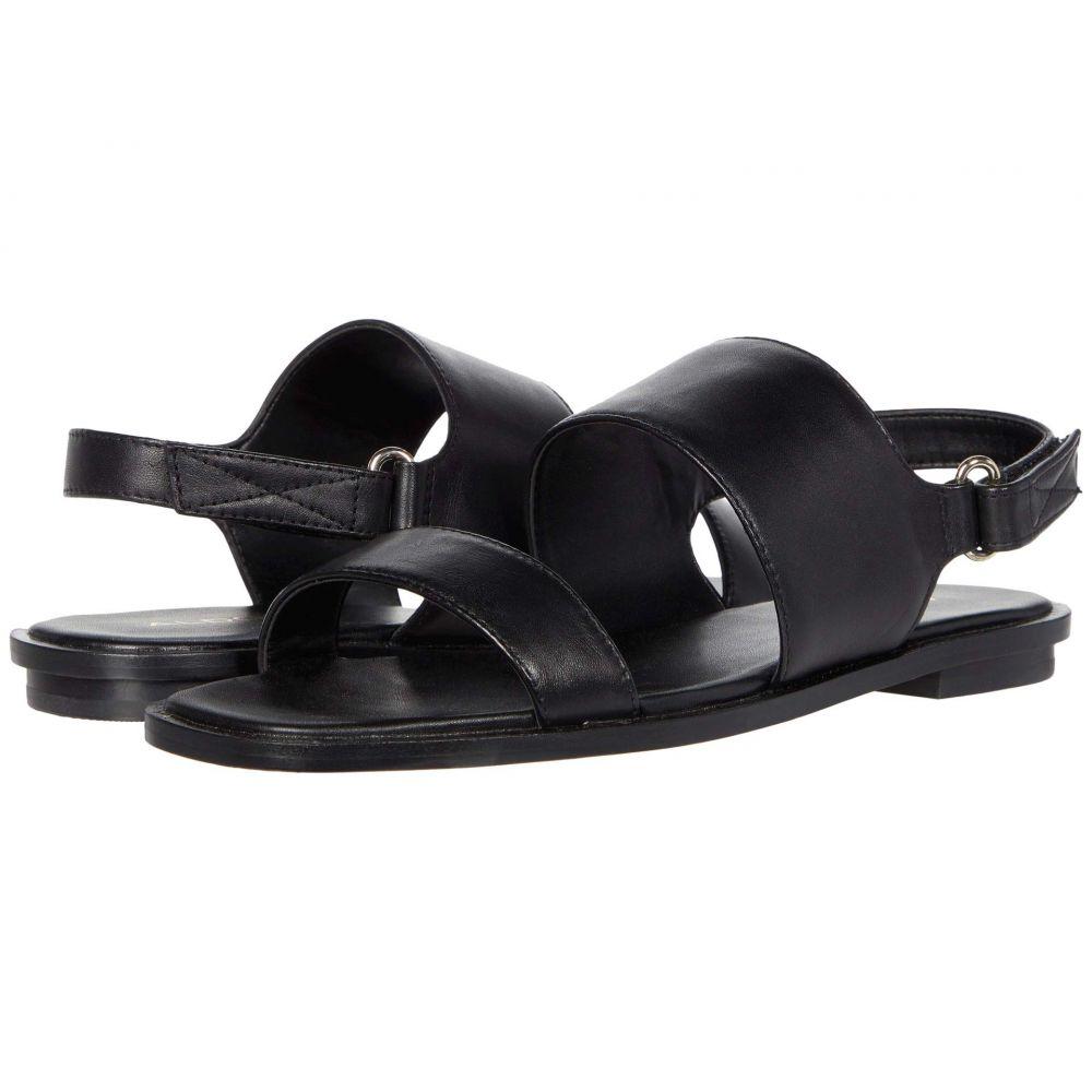 アルド ALDO レディース サンダル・ミュール シューズ・靴【Sula】Black