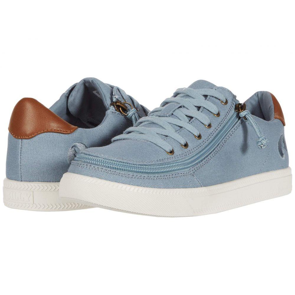 ビリーフットウェア BILLY Footwear レディース スニーカー シューズ・靴【Classic Lo】Storm Blue/White