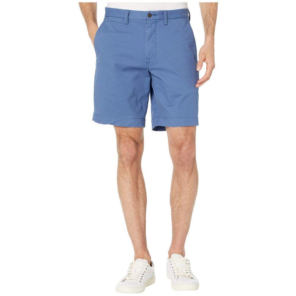 ラルフ ローレン Polo Ralph Lauren メンズ ショートパンツ ボトムス・パンツ【Classic Fit Stretch Chino Short】Old Royal