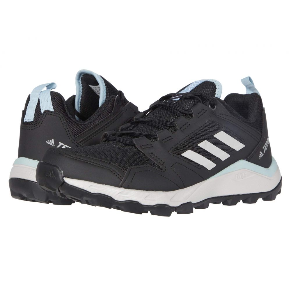 アディダス adidas Outdoor レディース ハイキング・登山 シューズ・靴【Terrex Agravic TR】Black/Grey Two/Ash Grey