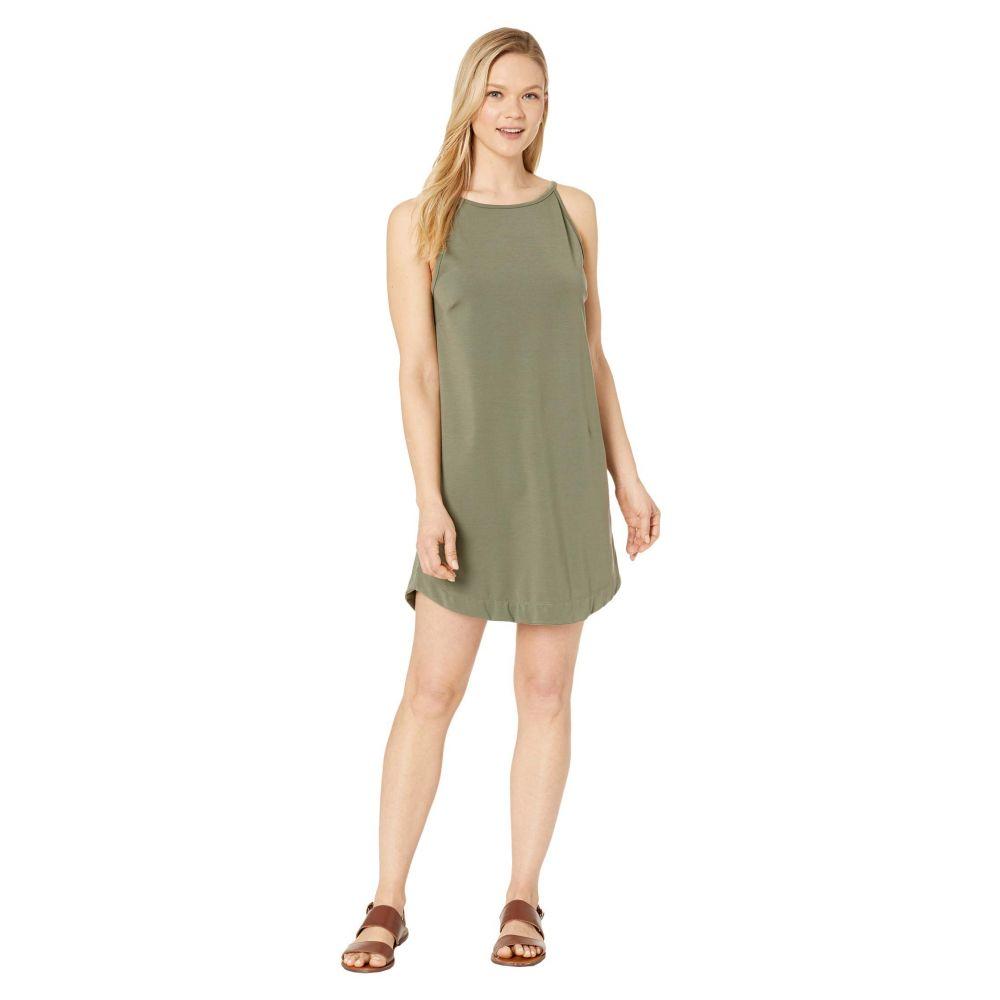 フィグ クロッシング FIG Clothing レディース ワンピース ワンピース・ドレス【Rea Dress】Acacia