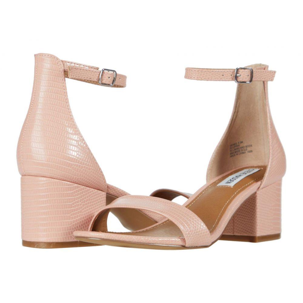 スティーブ マデン Steve Madden レディース サンダル・ミュール シューズ・靴【Irenee Sandal】Pink Lizard