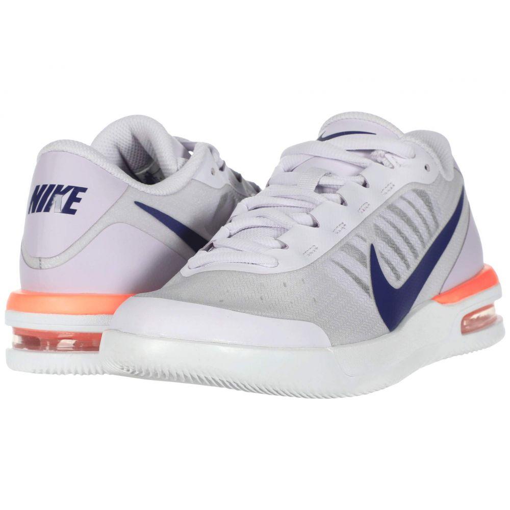 ナイキ Nike レディース スニーカー シューズ・靴【Court Air Max Vapor Wing MS】Barely Grape/Regency Purple/Violet Mist
