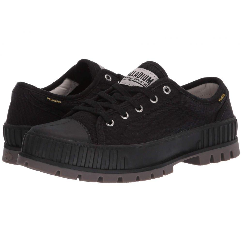 パラディウム Palladium レディース スニーカー シューズ・靴【Pallashock Og】Black
