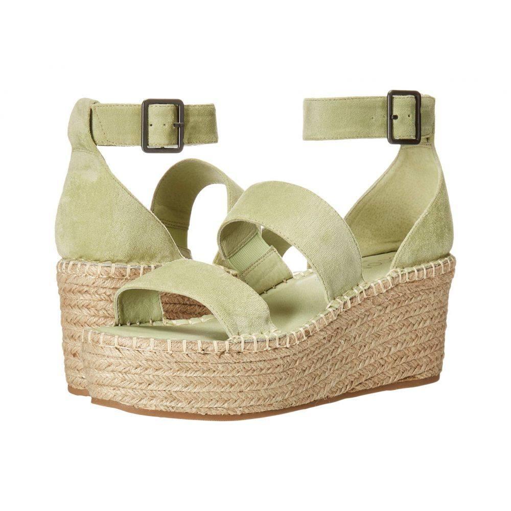 マチス Matisse レディース サンダル・ミュール シューズ・靴【Soire】Mint Suede