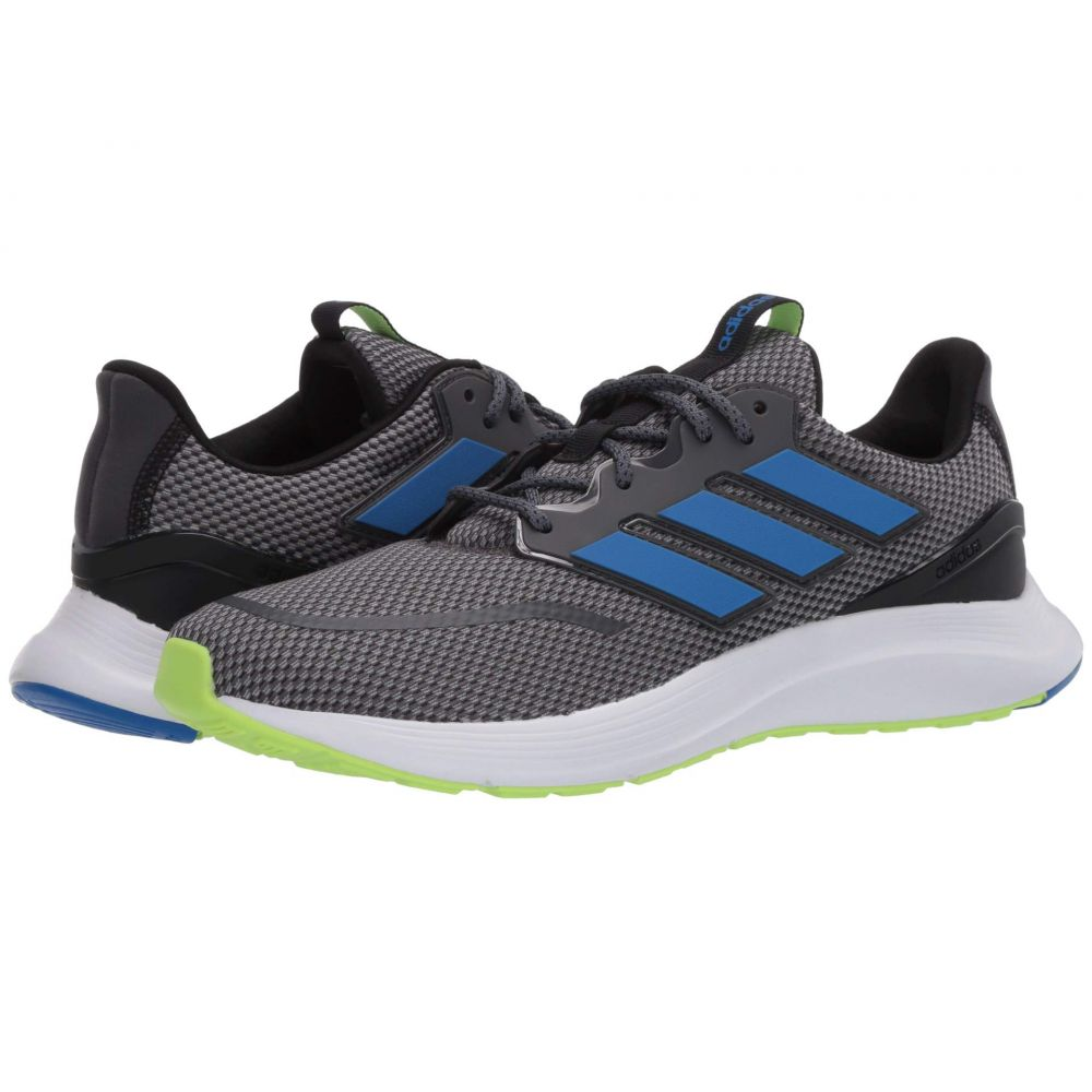 アディダス adidas Running メンズ ランニング・ウォーキング シューズ・靴【Energyfalcon】Grey Six/Glory Blue/Core Black